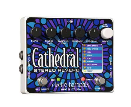 electro-harmonix-cathedral-stereo-reverb-pedal