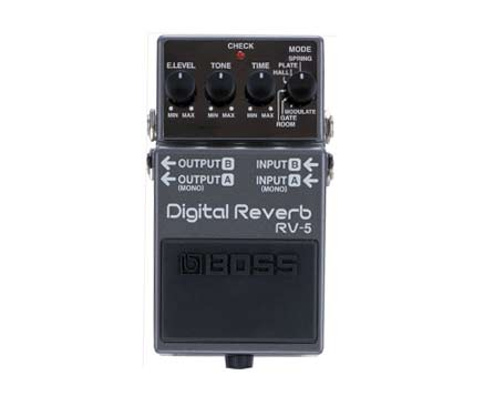 boss-digital-reverb-pedal-effect