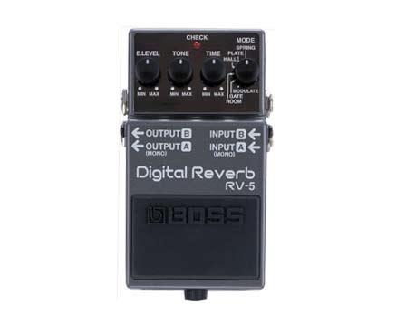 boss-digital-reverb-pedal-effect