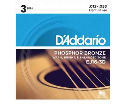daddario-acoustic-strings