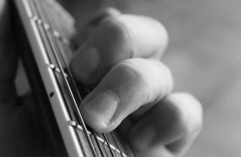 What Is A Chord An Overview Of Guitar Chords