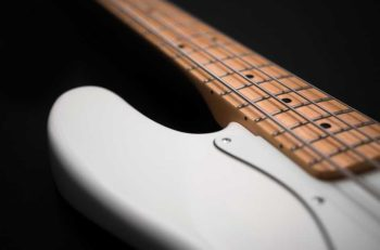 white-guitar-fender