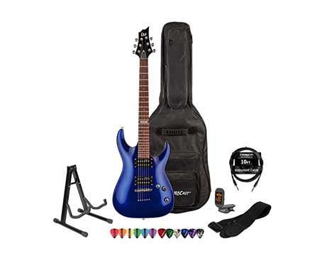 esp-ltd-h-51-electric-blue-finish-electric-guitar-kit