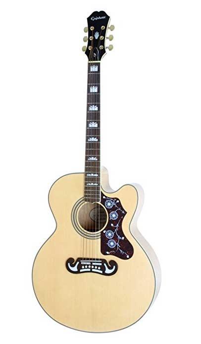 epiphone-ej-220sce-guitar-natural