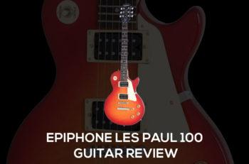 epiphone-les-paul-100-guitar-banner