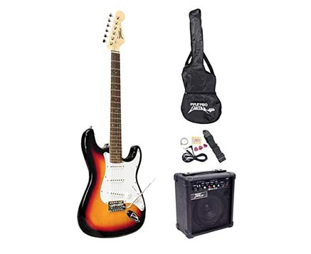 pyle-pro-pegkt15sb-beginner-electric-guitar-package-sun-burst