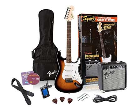 squier-by-fender-affinity-stratocaster-beginner-electric-guitar-pack-with-fender-fm-10g-amplifier