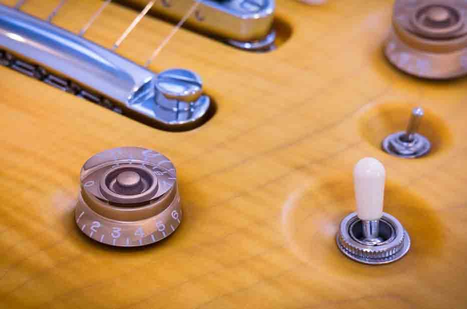 electric-guitar-knob