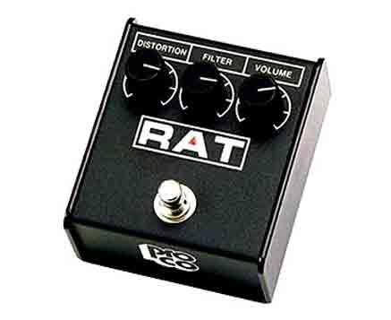 proco-rat2-guitar-pedal