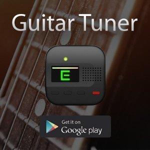 Guitar Tuner App