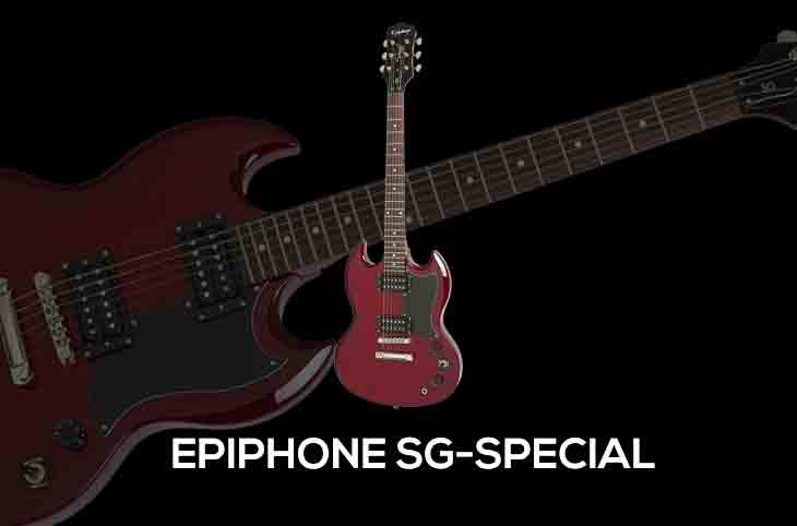 Epiphone Sg Special Review 2019