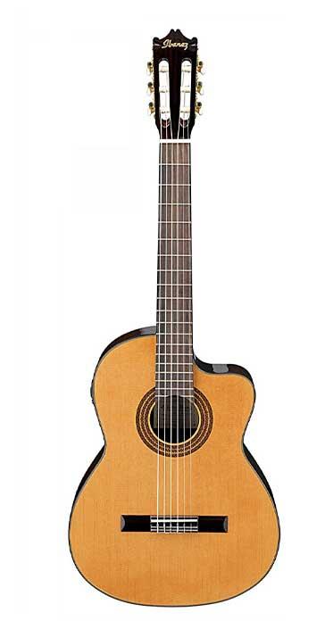 Ibanez-GA-Series-GA6CE-Classical-Cutaway-Acoustic