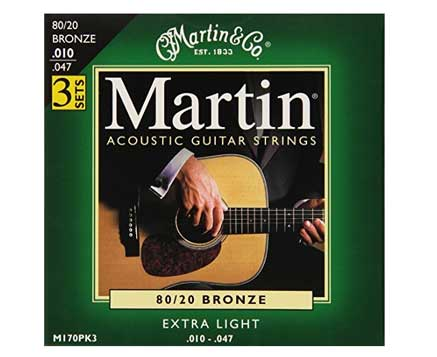 Martin-M170-extra-light-3-pack