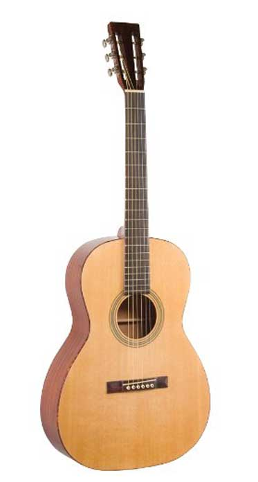 Recording-King-ROS-06-Classic-Series-12th-Fret-000-Acoustic