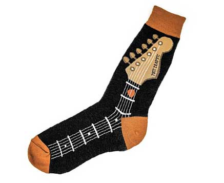 guitar-socks