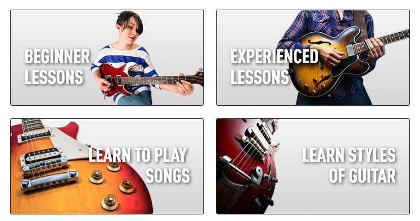 guitar-tricks-dashboard-beginner-to-experience-lessons