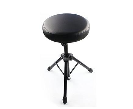 Musician-guitar-chair