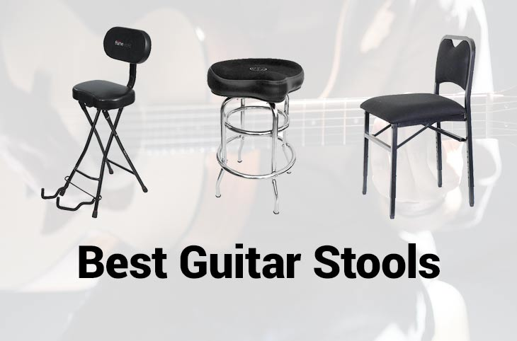Miraculous The 5 Best Guitar Chairs And Stools 2019 Review Ocoug Best Dining Table And Chair Ideas Images Ocougorg