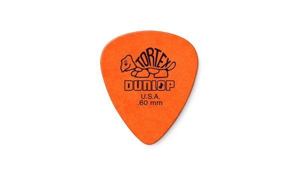 Dunlop-Tortex-Standard-Orange