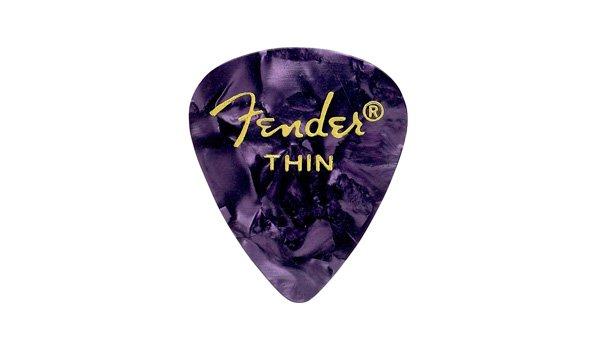 Fender-351-Shape-Premium-Picks