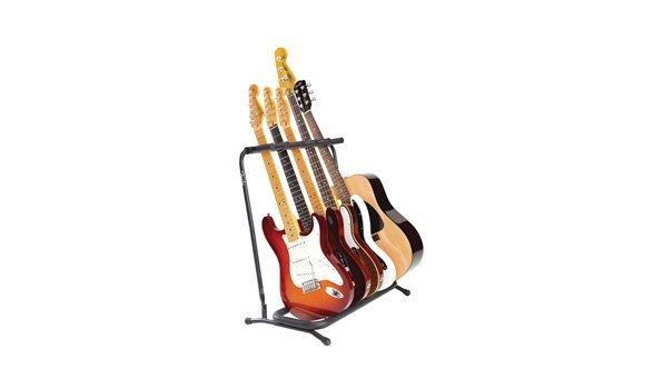 Fender-5-Multi-Stand-guitar-rack