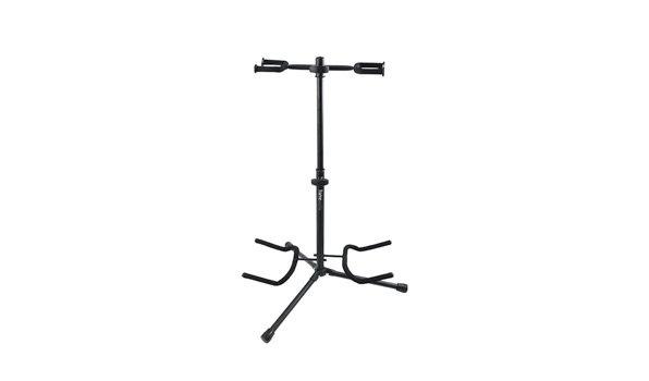 Gator-Frameworks-Adjustable-Double-Guitar-Stand-GFW-GTR-2000