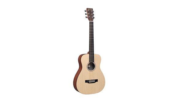 Little-Martin-LX1-Acoustic-Guitar