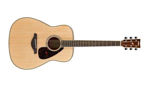 Yamaha-FG840-guitar