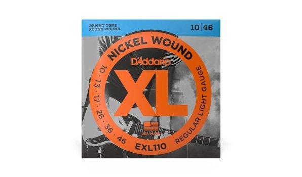 D'Addario-EXL110-3D-Nickel-Wound-10-46