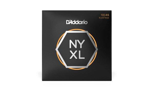 DAddario-NYXL-Nickel-Wound