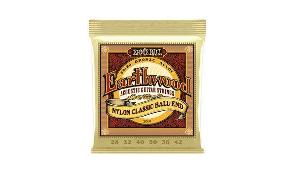 Ernie-Ball-Earthwood-Folk-Nylon-Ball-End