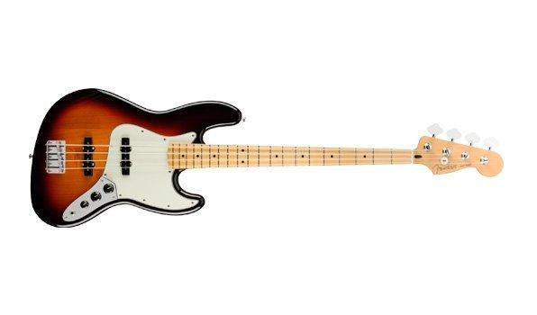 Fender-Player-Jazz-Bass