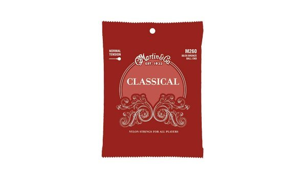 Martin-Guitar-Classical-M260