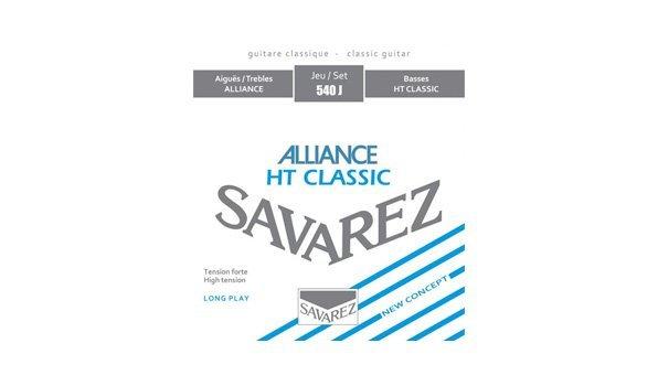 Savarez-Strings-540J