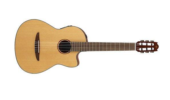 Yamaha-NCX1NT-Acoustic-Electric