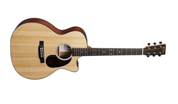 martin-guitar-GPC-11E
